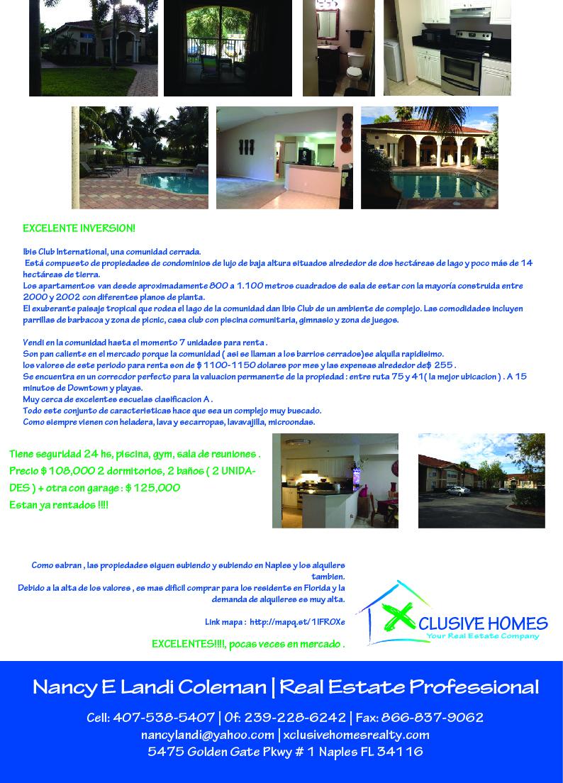 South West Property Management Naples Fl